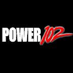 KPRR - Power 102 102.1 FM El Paso, TX