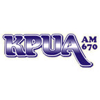 KPUA - 670 AM Hilo, HI