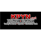 KPYN - 900 AM Atlanta, TX