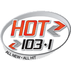 KQLQ - Hot 103-1 103.1 FM Columbia, LA