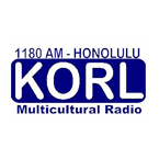 KORL - 1180 AM Honolulu, HI