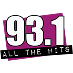 KPLV - The Party 93.1 FM Las Vegas, NV