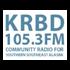 KRBD - 105.3 FM