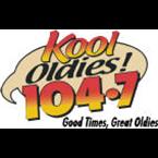 KQBK - Kool 104 104.7 FM Fort Smith, AR