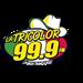 La Tricolor (KRCX-FM) - 99.9 FM