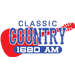 Classic Country 1680 AM (KRJO)