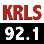 KRLS - 92.1 FM Knoxville, IA