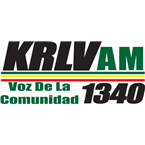 KRLV - 1340 AM Las Vegas, NV