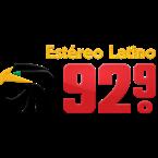 KROM - Estéreo Latino 92.9 San Antonio, TX