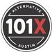 101X (KROX-FM) - 101.5 FM