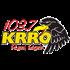 KRRO - 103.7 FM