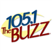 The Buzz (KRSK) - 105.1 FM