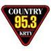 KRTY - 95.3 FM