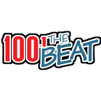 KRVV - The Beat 100.1 FM Bastrop, LA