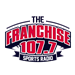 The Franchise (KRXO) - 107.7 FM