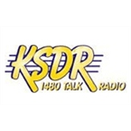 KSDR - 1480 AM Watertown, SD
