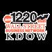 KDOW - 1220 AM