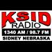 KSID - 1340 AM