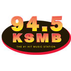 KSMB - 94.5 FM Lafayette, LA