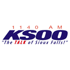 KSOO - 1140 AM Sioux Falls, SD