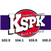 KSPK - 102.3 FM