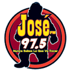 KLYY - José FM 97.5 FM Riverside, CA