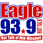KSSZ - Eagle 93.9 Columbia, MO