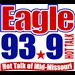 Eagle 93.9 (KSSZ)