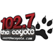 The Coyote (KCYE) - 102.7 FM