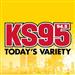 KS95 (KSTP-FM) - 94.5 FM