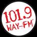Way-FM (KXWA) - 101.9 FM