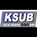 KSUB - 590 AM