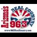 96.3 Arizona's Real Country (KSWG)