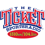 KTCK - The Ticket 1310 AM Dallas, TX