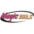 KTCX - Magic 102.5 Beaumont, TX