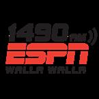 KTEL - ESPN 1490 Walla Walla, WA