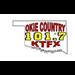 KTFX-FM - 101.7 FM