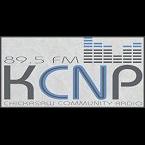 KZBS - 104.3 FM Granite, OK