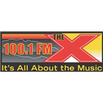 KTHX-FM - The X 100.1 FM Dayton, NV