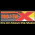 The X (KTHX-FM) - 100.1 FM