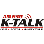 KTKK - K TALK 630 AM Sandy City, UT