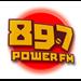 POWER FM (KVRK) - 89.7 FM