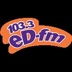 KDRF - eD-fm 103.3 FM Albuquerque, NM