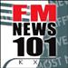 KXL-FM - 101.1 FM