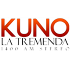 KUNO - La Tremenda 1400 AM Corpus Christi, TX