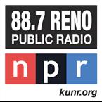 KUNR - 88.7 FM Reno, NV