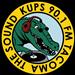 KUPS - 90.1 FM