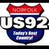 US-92 (KUSO) - 92.7 FM