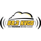 KVCO - 88.3 FM Concordia, KS
