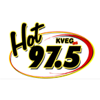 KVEG - Hot 97.5 Mesquite, NV